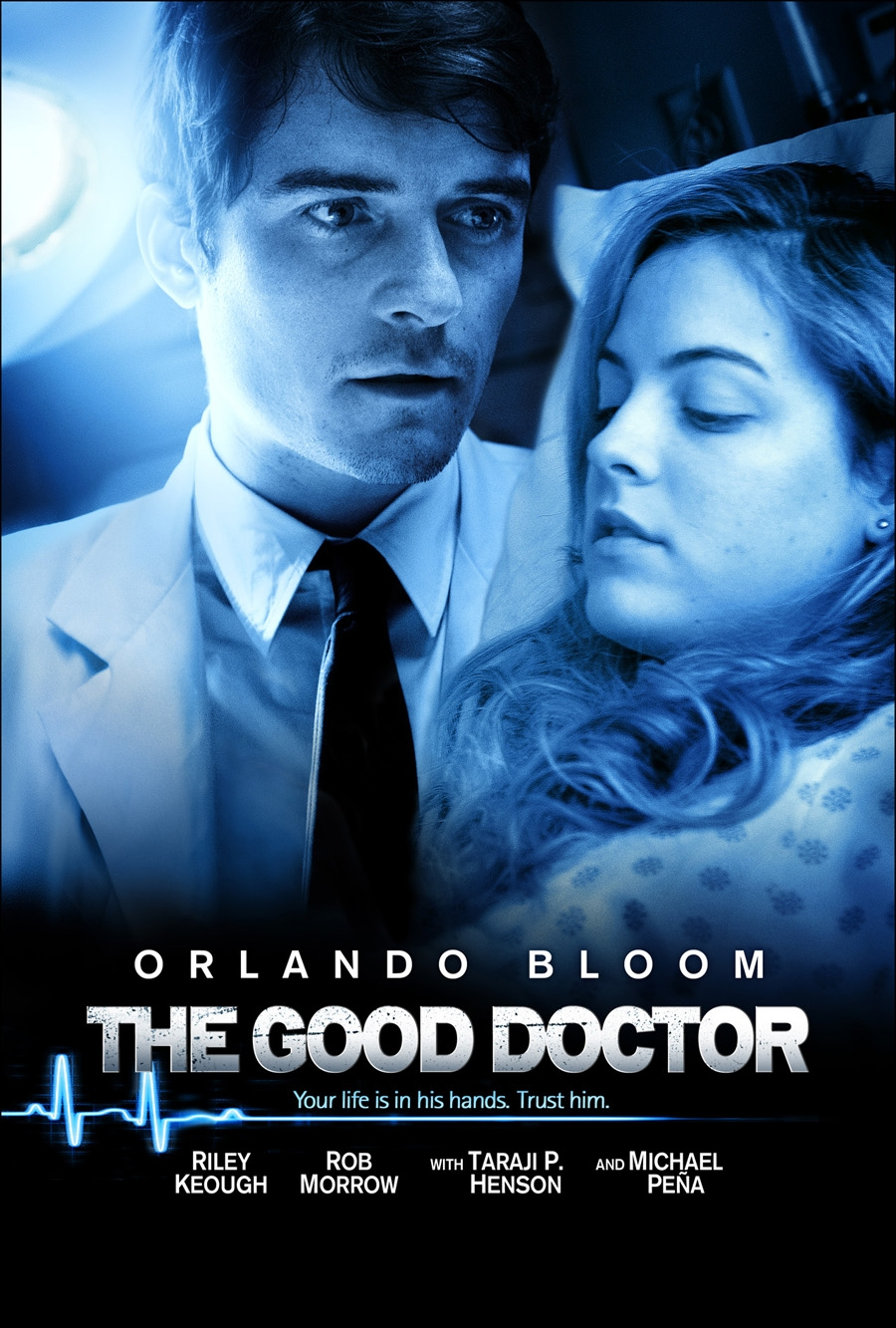 the good doctor - photo #5