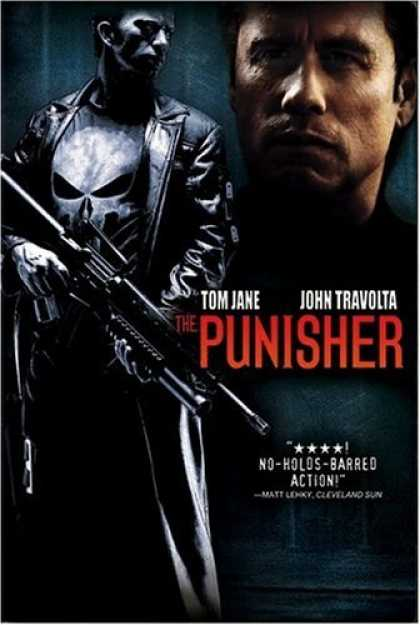2004 Punisher