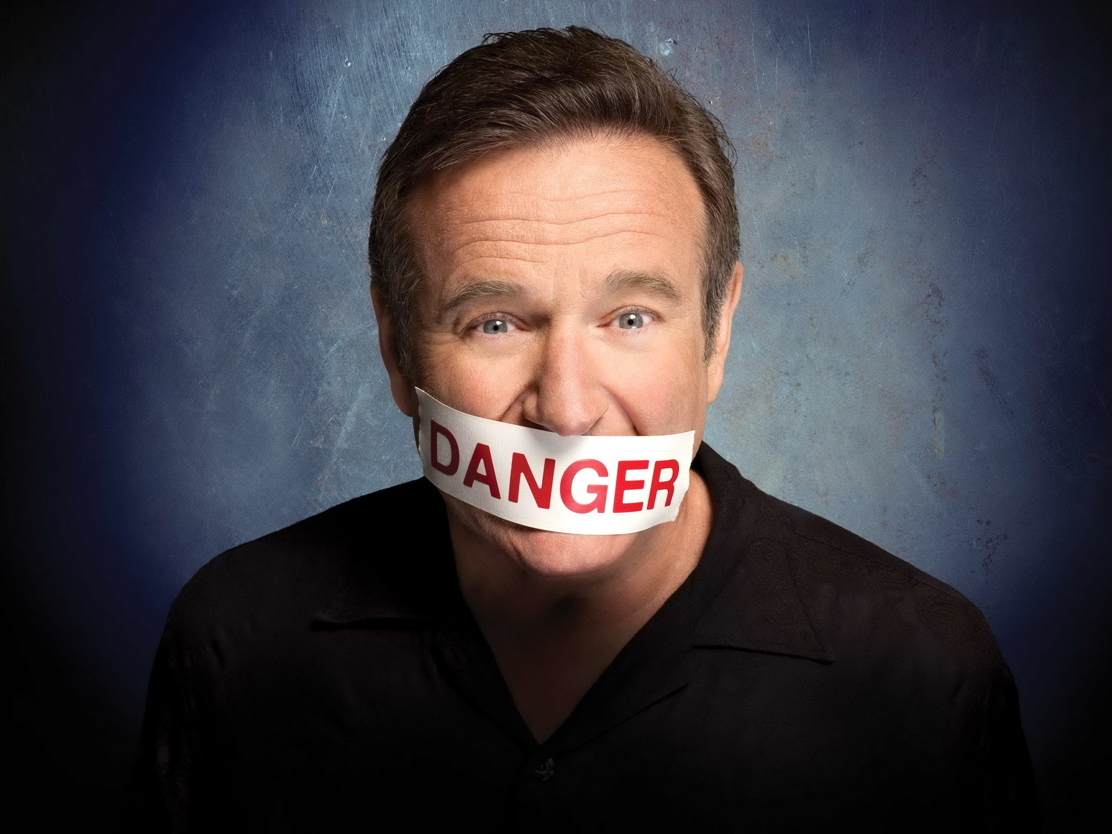 Robin Williams Danger