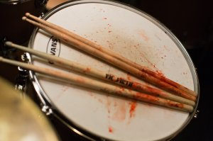 Whiplash Drums
