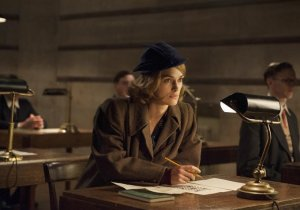 The Imitation Game - Keira Knightley